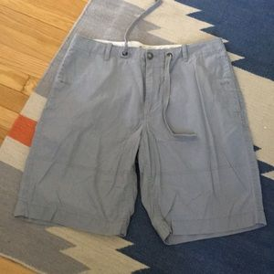 Men's J. Crew size 34 shorts